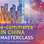 E-Commerce in China Masterclass