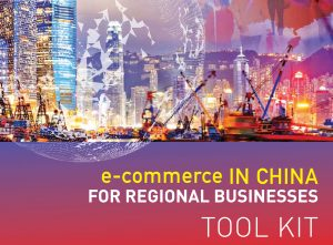 E-Commerce in China project - Toolkit