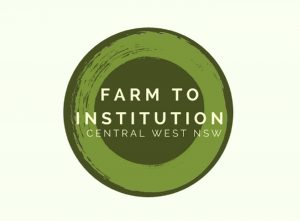 Farm to Institution Central West NSW